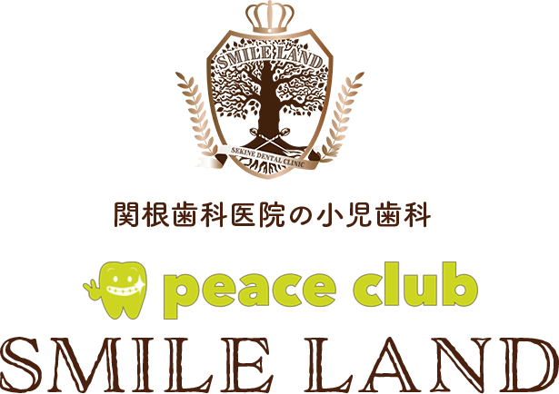 peace club SMILE LAND